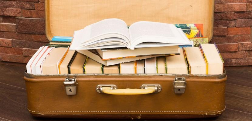 Περί βιβλιοθηκών… και αφεψημάτων