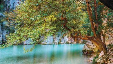 Αχέροντας: Τα νερά που γέννησαν τους μύθους