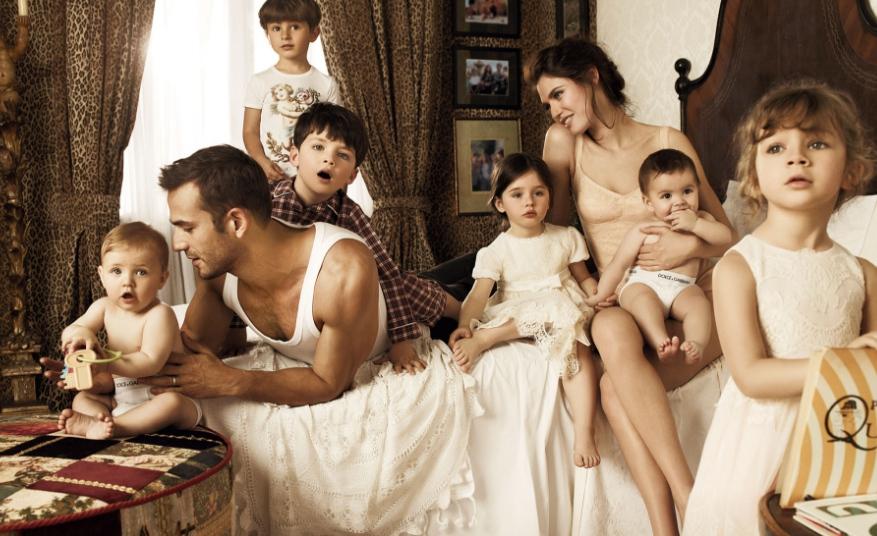 Τέλος στις διαφημίσεις με στερεότυπα για τα δύο φύλα, όπως άντρες που δεν κάνουν δουλειές του σπιτιού