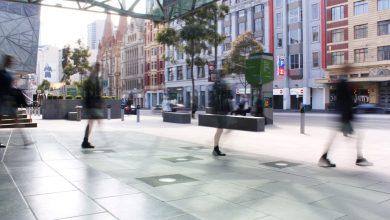 Στο Λονδίνο περπατάνε και παράγουν ηλεκτρική ενέργεια