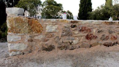 Βιωματικό Σεμινάριο Παραδοσιακής Κατασκευής με Πέτρα