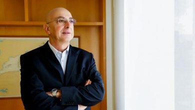 Μιχάλης Σκουλικίδης, Πρόεδρος του Ελληνικού Συνδέσμου Θαλάσσιου Τουρισμού