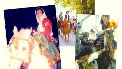 Χωριάτικος γάμος στην Καρυά