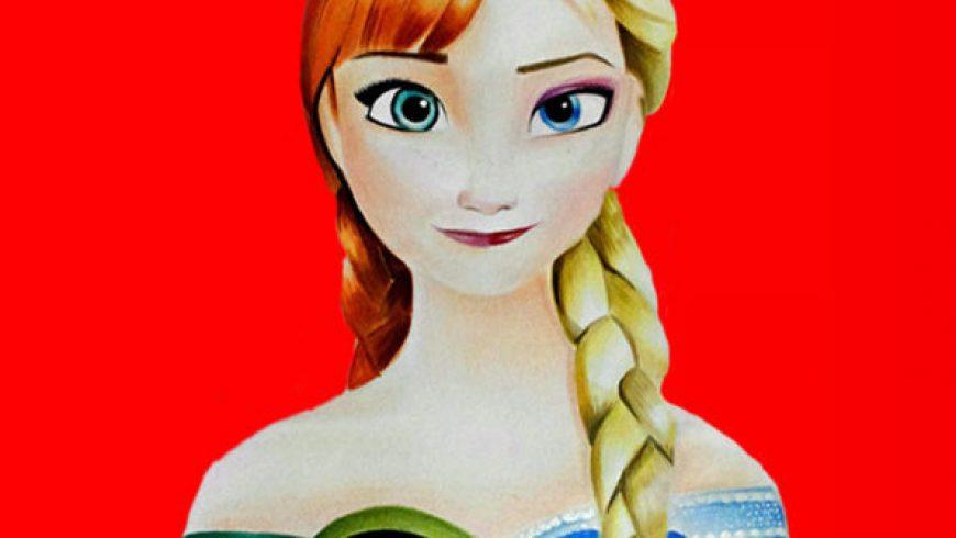 «Η Παγωμένη Πριγκίπισσα» στη Λευκάδα