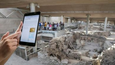 Wi – Fi σε 20 αρχαιολογικούς χώρους και Μουσεία της Ελλάδας