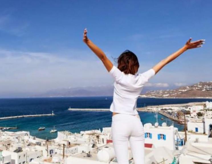 Η Ελλάδα κυνηγάει την 10άδα του παγκόσμιου τουρισμού