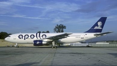 Apollo: Νέα σύνδεση με Πρέβεζα από τη Σουηδία το 2018