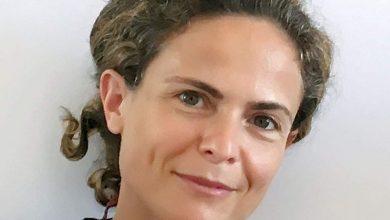 Αταλάντη Απέργη, δραματοθεραπεύτρια, κοινωνιολόγος, θεατρολόγος, συνδιοργανώτρια του «Χωριού Ψ»