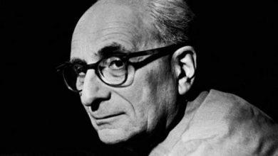 O Claude Lévi-Strauss σε 33 λέξεις