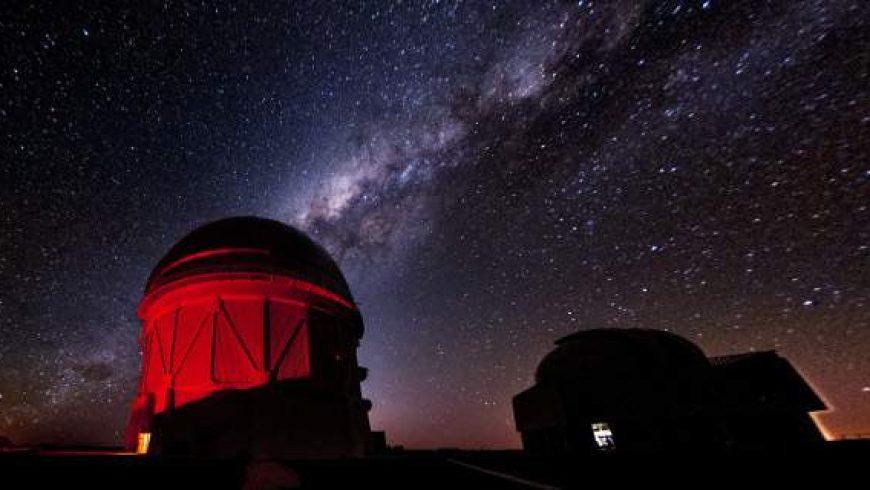 Μελέτησαν πάνω από 26 εκατ. γαλαξίες και έφτιαξαν τον πιο λεπτομερή χάρτη
