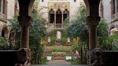 Ιζαμπέλα Στιούαρτ Γκάρντνερ, η γυναίκα που έφτιαξε το πιο κομψό μουσείο στον κόσμο