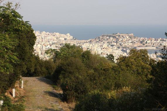 Ιταλοί ερευνητές θα περπατήσουν από τη Θεσσαλονίκη έως την Καβάλα, στα βήματα της αρχαίας Εγνατίας οδού
