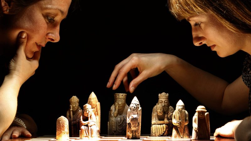 Playing board games can make you a nicer person with better relationships