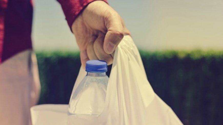 Δημοσιεύτηκε το ΦΕΚ για την πλαστική σακούλα – Πόσο θα κοστίζει από το 2018