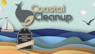Υποβρύχιος και Παράκτιος Καθαρισμός στη Βασιλική Λευκάδας