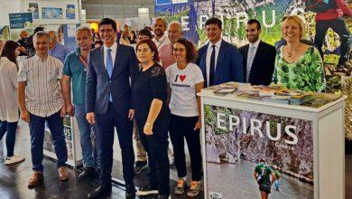 Πεζοπορικός τουρισμός, η νέα πρόταση για προσέλκυση επισκεπτών από την Περιφέρεια Ηπείρου