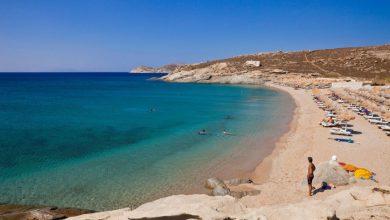 Όλες οι ελληνικές παραλίες (και οι κολπίσκοι) σε ένα app