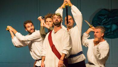 Κέφι, αστείρευτη ενέργεια και ζωντάνια από θεατρικό εργαστήρι του Δήμου Λευκάδας