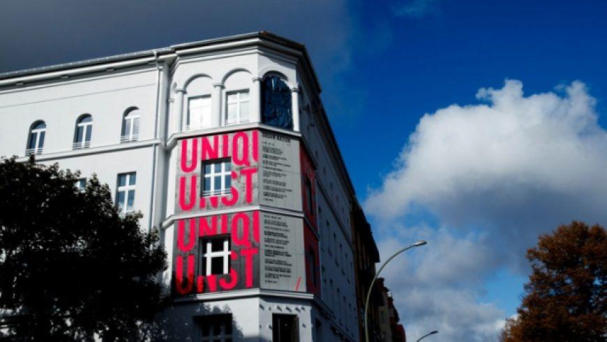 Στο Βερολίνο το μεγαλύτερο μουσείο τέχνης δρόμου στον κόσμο