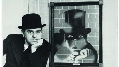 Ρενέ Μαγκρίτ, 130 αποκαλυπτικές φωτογραφίες