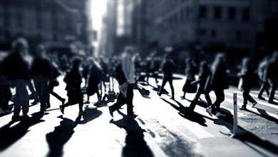 Πόσο περπατούν οι Έλληνες κάθε μέρα;