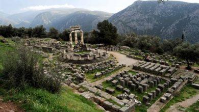 Οι αρχαίοι Έλληνες έχτιζαν σκοπίμως στις περιοχές των σεισμικών ρηγμάτων
