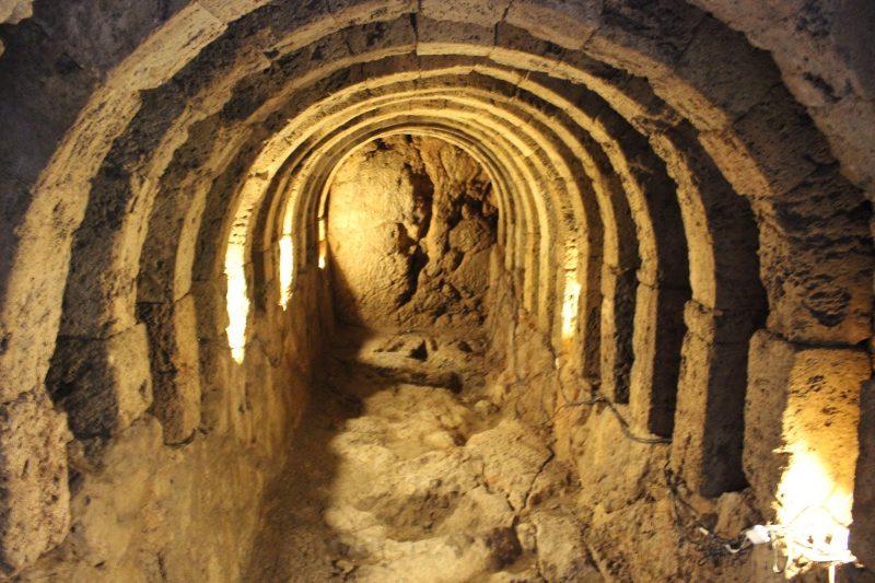 Δημοφιλέστερος αρχαιολογικός χώρος και φέτος το Νεκρομαντείο του Αχέροντα