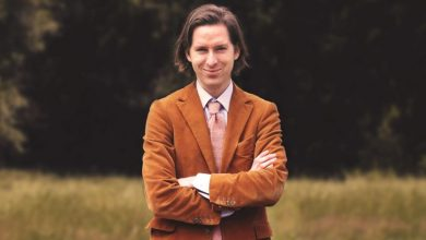 Wes Anderson «We are usually doing it one way»