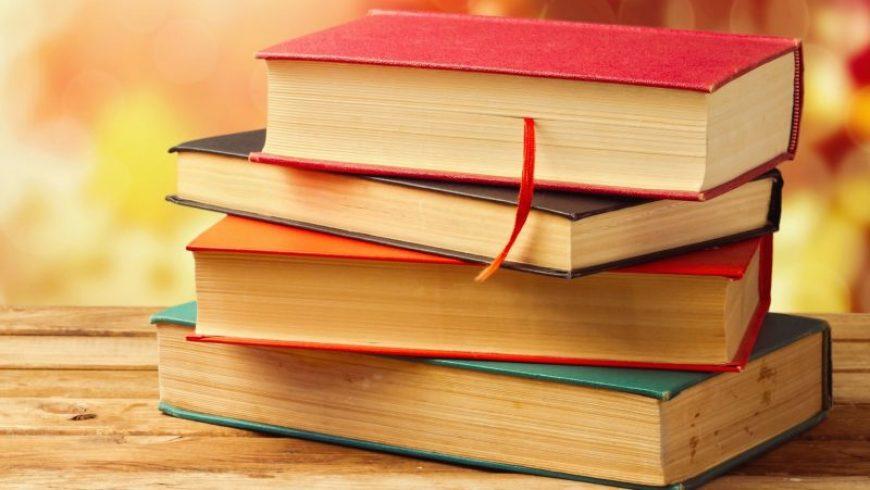 10η Επετειακή έκθεση ξενόγλωσσου βιβλίου και εποπτικών μέσων
