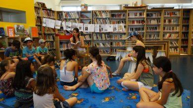 «Οι βιβλιοθήκες μεγαλώνουν παιδιά και χτίζουν κοινότητες»