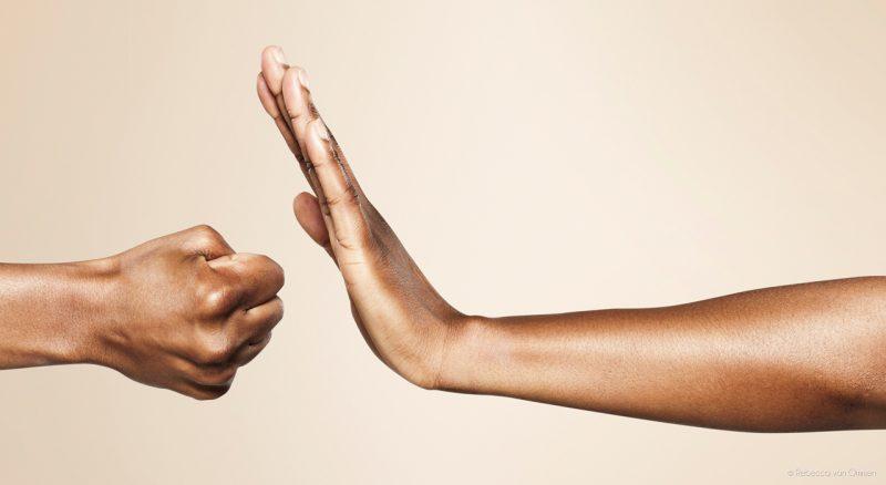 «Λέμε ΟΧΙ στη βία και τον εκφοβισμό»: Ημερίδα κατά της βίας από την Equal Society