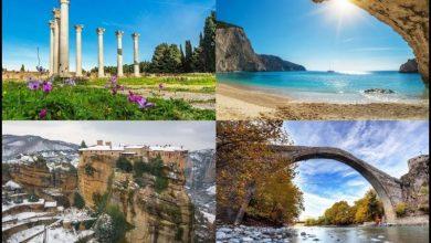 Νέα πρωτιά για το βίντεο του ΕΟΤ Greece-A 365-Day Destination»
