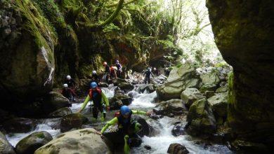 Ανοίγοντας μονοπάτια (τουρισμού) στα ελληνικά βουνά: Η ιστορία του Αποστόλη Τσιμπανάκου
