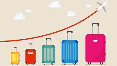 Παραδώστε αποσκευές όπου κι αν βρίσκεστε