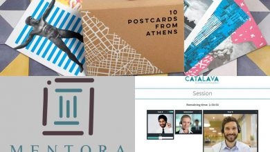 Όταν ο Θουκυδίδης και τα αρχαία ελληνικά γίνονται έμπνευση για νέους επιχειρηματίες
