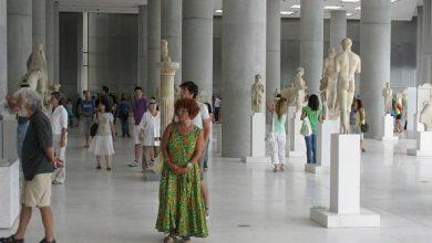 «Πνοές ανέμων» σε μουσεία και αρχαιολογικούς χώρους
