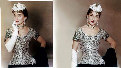 Maria by Callas: φωτογραφίες της ντίβας που δεν έχετε ξαναδεί