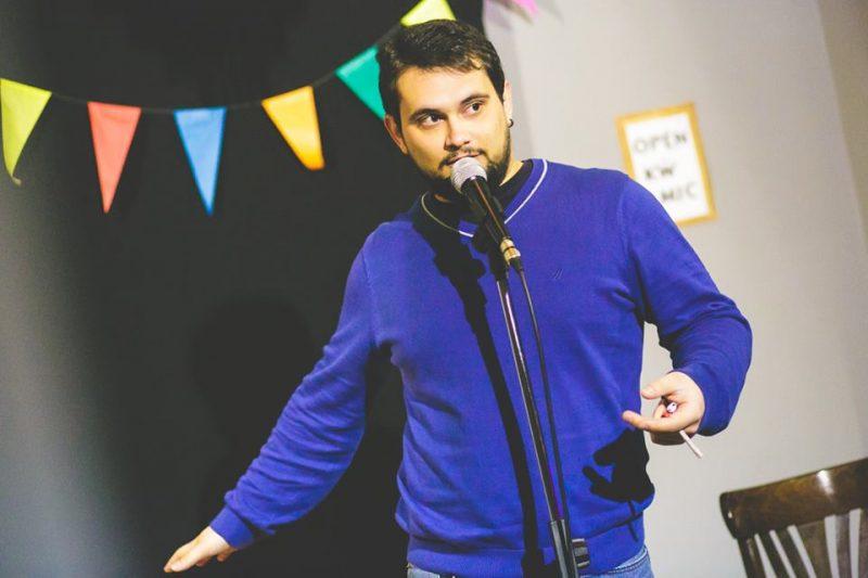 «Μάχες με Νεράιδες»: Stand up comedy στο Θεατρικό Εργαστήρι Πρέβεζας