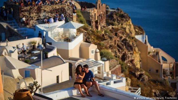 Γερμανικά ΜΜΕ: Περισσότερη Ελλάδα προσφέρει το 2018 η Alltours