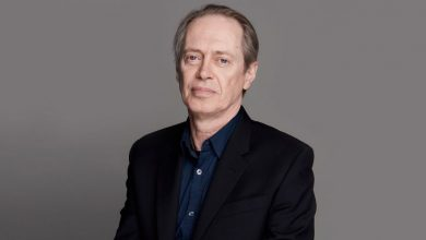 Steve Buscemi: «I don't really think about emotions»