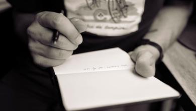 Συναντήσεις δημιουργικής γραφής για ενήλικες
