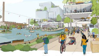 Η «πόλη του μέλλοντος» χτίζεται στον Καναδά