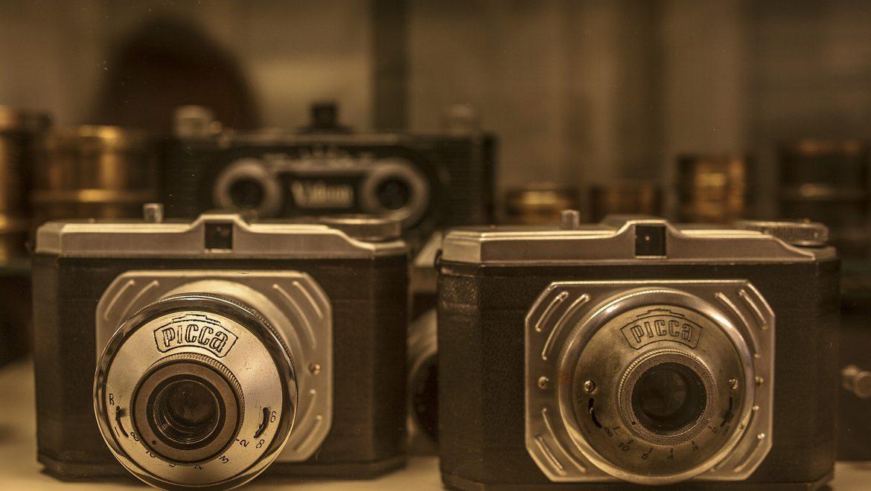 Ποιος έφτιαξε την πρώτη και μοναδική ελληνική φωτογραφική μηχανή;