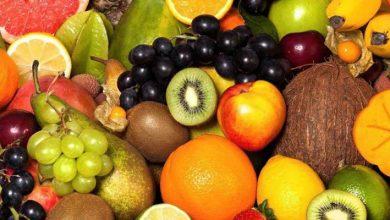 Φρούτα χωρίς χημικά