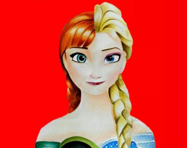 «Η παγωμένη πριγκίπισσα» στην Πρέβεζα