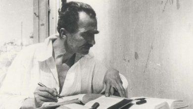«Μια αστραπή η ζωή μας… μα προλαβαίνουμε» – 60 χρόνια χωρίς τον Νίκο Καζαντζάκη