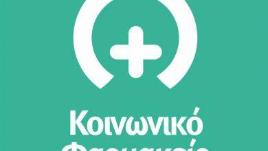Εβδομαδιαία λίστα φαρμάκων Κοινωνικού Φαρμακείου Δήμου Λευκάδας
