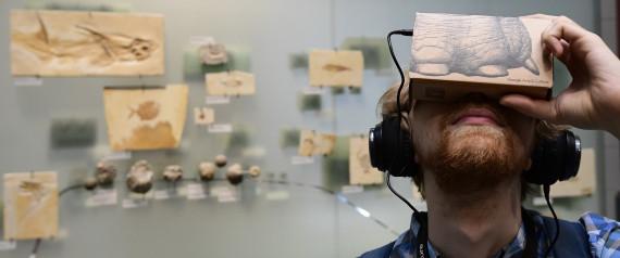 Ο επικεφαλής της Google Arts εξηγεί στη HuffPost Greece γιατί χρειαζόμαστε τα μουσεία τώρα, περισσότερο από ποτέ