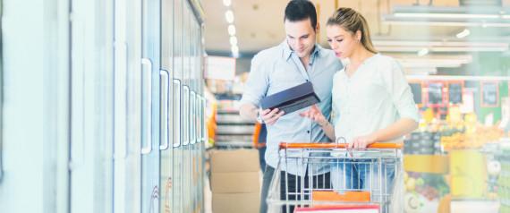Μια νέα εφαρμογή θα ενημερώνει τους καταναλωτές για τις χημικές ουσίες των προϊόντων που θέλουν να αγοράσουν