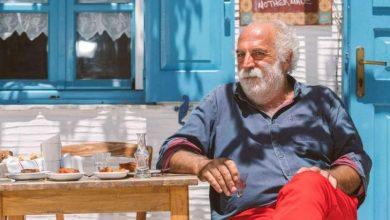 Γιώργος Πίττας: Ο κύριος «Ελληνικό Πρωινό»